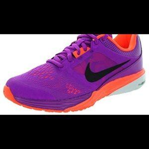 Nike Tri Fusion Run tennis